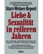 Liebe & Sexualität in reiferen Jahren - Dr. Bernard D. Starr, Dr. Marcella B. Weiner