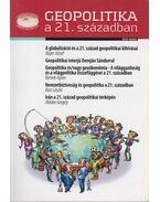 Geopolitika a 21. században 2010. október - Dr. Bernek Ágnes