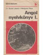 Angol nyelvkönyv I. - Dr. Budai László, Medgyes Péter