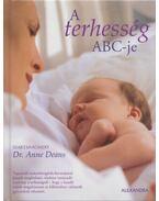 A terhesség ABC-je - Dr. Deans, Anne
