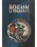 Az állatok világa 4. - Dr. Éhik Gyula
