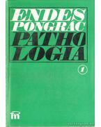 Pathologia I-II. - Dr. Endes Pongrác