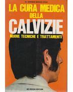 La cura medica della Calvizie - Dr. Enrique Bassas Grau