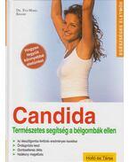 Candida - Természetes segítség a bélgombák ellen - Dr. Eva-Maria Kraske