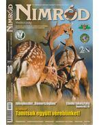 Nimród 2011. október - Dr. Faragó Sándor