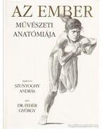 Az ember művészeti anatómiája - DR.FEHÉR GYÖRGY