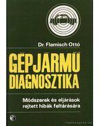 Gépjárműdiagnosztika - Dr. Flamisch Ottó