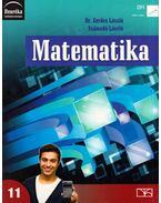 Matematika a középiskolák 11. évfolyama számára - Dr. Gerőcs László, Számadó László
