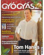 Természetgyógyász magazin 2013. december XIX. évf. 12. szám - dr. Görgei Katalin (főszerk.)