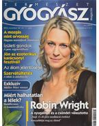 Természetgyógyász magazin 2013.november XIX. évf. 11. szám - dr. Görgei Katalin (főszerk.)