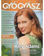 Természetgyógyász magazin 2014. március XX. évf. 3. szám - dr. Görgei Katalin (főszerk.)