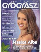 Természetgyógyász magazin 2014. szeptember XX. évf. 10. szám - dr. Görgei Katalin (főszerk.)