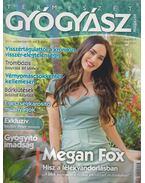 Természetgyógyász magazin 2014. szeptember XX. évf. 9. szám - dr. Görgei Katalin (főszerk.)