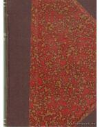 Népegészségügy 1931. XXII. évfolyam I-II.kötet (teljes) - Dr. Győri Tibor (főszerk.), Dr. Kamocsay Jenő (szerk.)
