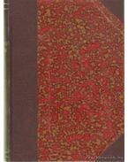 Népegészségügy 1933. XV. évf. I-II. (teljes) - Dr. Győry Tibor (szerk.)