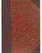 Népegészségügy 1934. XV. évf. I-II. (teljes) - Dr. Győry Tibor (szerk.)