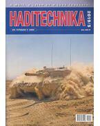 Haditechnika 2019/3. - Dr. Hajdú Ferenc