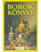 Borok könyve - Dr. Hajós Gyöngyi (szerk.)