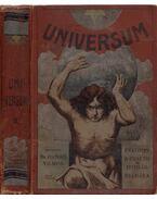 Universum III. - Dr. Hankó Vilmos