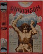 Universum V. - Dr. Hankó Vilmos