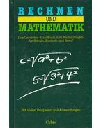 Rechnen und Mathematik - Dr. Hermann Athen, Jörn Bruhn