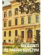 Erdészeti és Faipari Egyetem - Dr. Hiller István (szerk.)