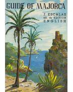 Guide of Majorca - Dr. Jaime Escalas Real