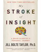 My Stroke of Insight - Dr. Jill Bolte Taylor
