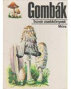 Gombák - Dr. Kalmár Zoltán