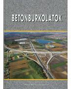 Betonburkolatok - Dr. Keleti Imre