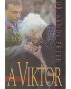 A Viktor - Dr. Kende Péter