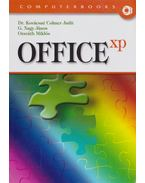 Office XP - Dr. Kovácsné Cohner Judit, G. Nagy János, Ozsváth Miklós
