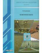 Szaktanácsadás - Dr. Kozári József
