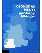 Csongrád megye gazdasági földrajza - Dr. Krajkó Gyula, Dr. Mészáráros Rezső