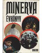 Minerva Évkönyv 1975. - Dr. Major Klára - Soltész Nagy Anna (szerk.)