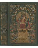 A legujabb kor II. kötet - Dr. Mangold Lajos, Horváth Cyrill