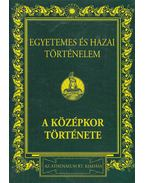 Egyetemes és hazai történelem II. (reprint) - Dr. Márki Sándor