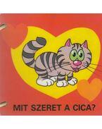 MIt szeret a cica? - Dr. Marosi László