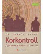 Korkontroll - Dr. Marton István