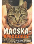 Macskamasszázs - Dr. Michael W. Fox