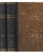 A középkor története I-II. kötet - Dr. Molnár Antal, Dr. Ribáry Ferencz