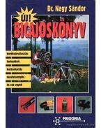 Új bicajoskönyv - Dr. Nagy Sándor