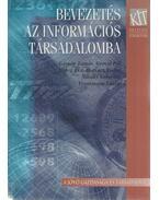 Bevezetés az információs társadalomba - Dr. Nováky Erzsébet