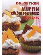 Muffin különlegességek - Dr. Oetker