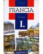 Francia nyelv - Gimnázium I. - Dr. Pataki Pál