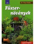 Fűszernövények - Dr. Paul Seitz