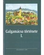 Galgamácsa története I. - Dr. Pesti Klára, Cser István, Nyulásziné Straub Éva