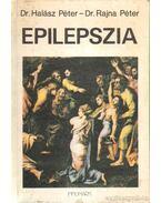 Epilepszia - Dr. Rajna Péter, Dr. Halász Péter