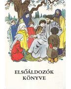 Elsőáldozók könyve (dedikált) - Dr. Rédly Elemér