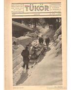 Tükör 1940. VIII. évfolyam (teljes) - Dr. Révay József